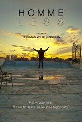 Постер к фильму «Человек без места»