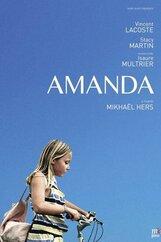 Постер к фильму «Аманда»
