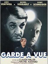 Постер к фильму «Инквизитор»
