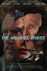 Постер к фильму «Аддеролловые дневники»