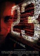 Постер к фильму «23»