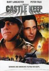 Постер к фильму «Охрана замка»
