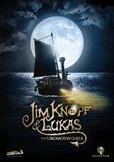 Постер к фильму «Джим Пуговка и машинист Лукас»