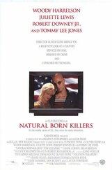 Постер к фильму «Прирожденные убийцы»