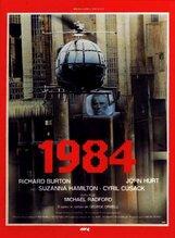 Постер к фильму «1984»