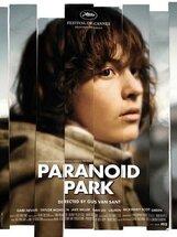 Постер к фильму «Параноид Парк»