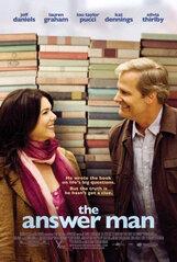 Постер к фильму «Человек, который всё знал»