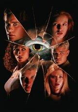 Постер к фильму «Городские легенды»