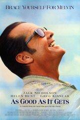 Постер к фильму «Лучше не бывает»