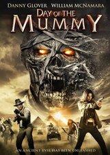 Постер к фильму «День мумии»