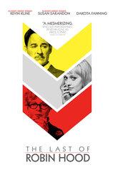 Постер к фильму «Последний Робин Гуд»