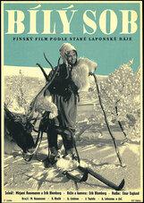Постер к фильму «Белая олениха»