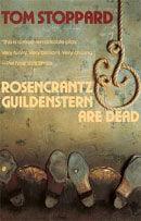 Постер к фильму «Розенкранц и Гильденcтерн мертвы»