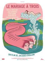 Постер к фильму «Брак втроем»