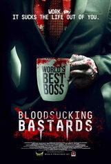 Постер к фильму «Кровососущие ублюдки»