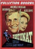 Постер к фильму «Ноэль Фортюна»