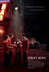 Постер к фильму «Парни из Джерси»