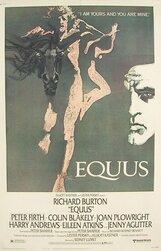 Постер к фильму «Эквус»