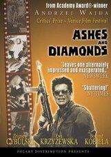 Постер к фильму «Пепел и алмаз»