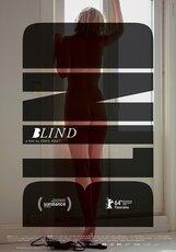 Постер к фильму «Слепая»
