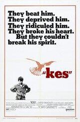Постер к фильму «Кес»