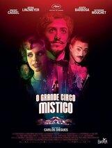 Постер к фильму «Великий и загадочный цирк»