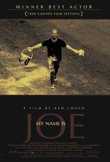 Постер к фильму «Меня зовут Джо»