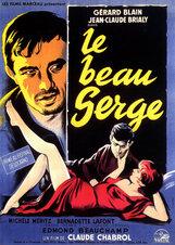 Постер к фильму «Красавчик Серж»