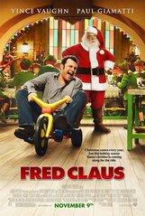 Постер к фильму «Фред Клаус, брат Санты»