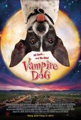 Постер к фильму «Vampire Dog»