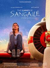 Постер к фильму «Лето Сангали»