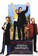 Постер к фильму «Любимцы Америки»
