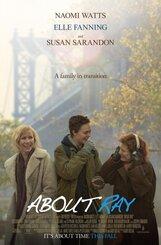 Постер к фильму «О Рэй»
