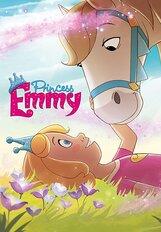 Постер к фильму « Принцесса Эмми»