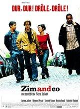 Постер к фильму «Зим и Компания»