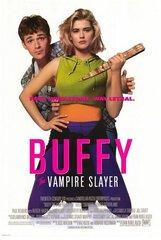 Постер к фильму «Баффи - истребительница вампиров»