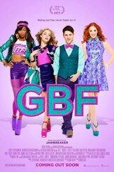 Постер к фильму «Когда лучший друг – гей»