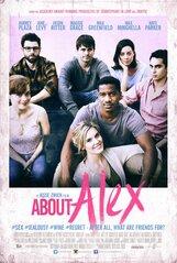 Постер к фильму «Про Алекса»