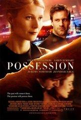 Постер к фильму «Одержимость»
