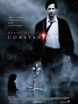 Постер к фильму «Константин: повелитель тьмы»