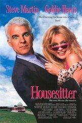 Постер к фильму «Домохозяйка»
