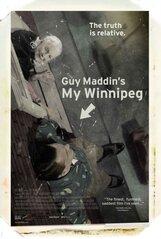 Постер к фильму «Мой Виннипег»