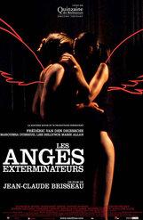 Постер к фильму «Ангелы возмездия»
