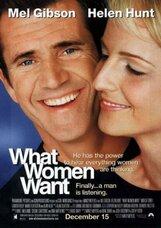 Постер к фильму «Чего хотят женщины»