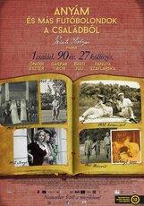 Постер к фильму «Мама и другие психи в нашей семье»