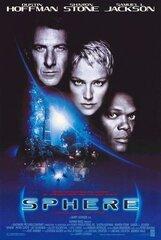 Постер к фильму «Сфера»