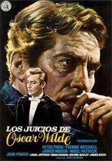 Постер к фильму «Оскар Уайльд»