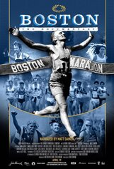 Постер к фильму «Бостон»