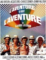 Постер к фильму «Приключение есть приключение»