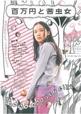 Постер к фильму «Девушка с миллионом»